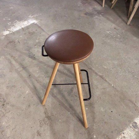 GHẾ BAR LUCA STOOL