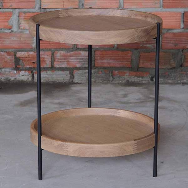 Side Table HUMLA - 440