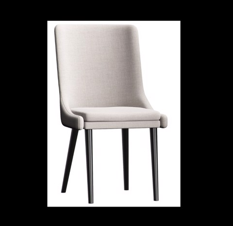 Dafna Chairs by JAMNI