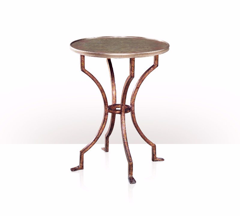 5012-024 Table - Bàn French Opalescence