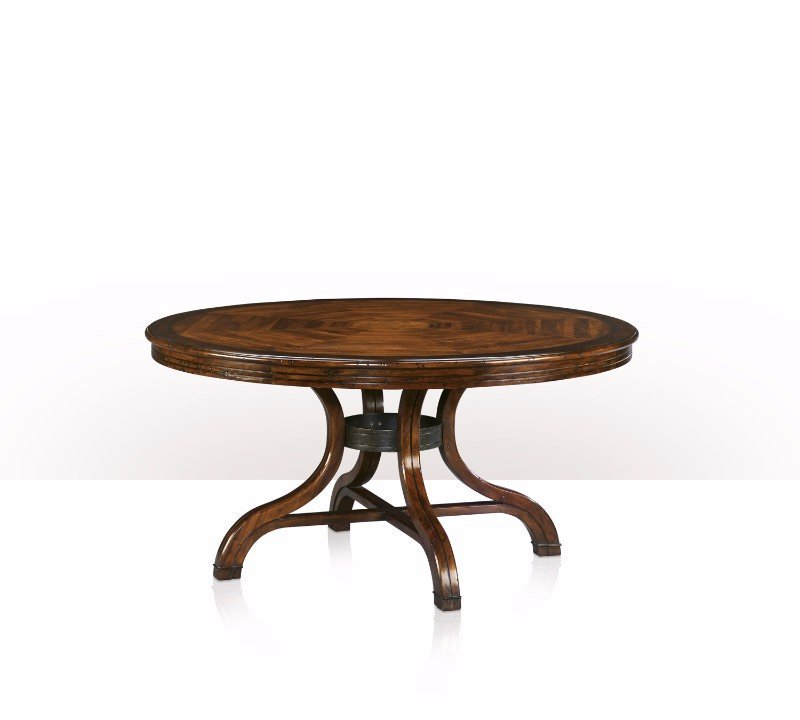 5400-169 Table - Bàn An Italian Vintage