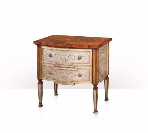 5052-009 Table - Bàn Piano Nobile