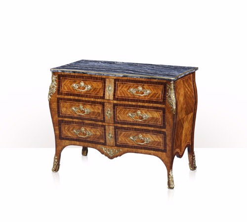 6005-317 Chest of Drawer - tủ hộc kéo