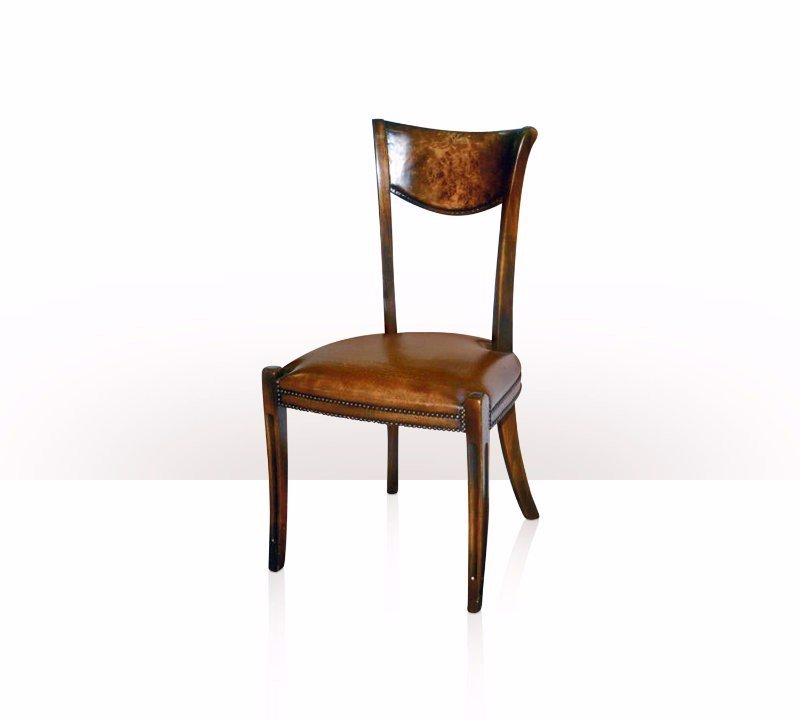 4000-897 Chair - ghế décor
