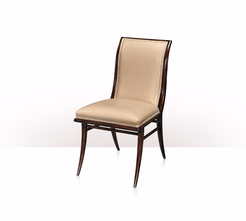 4000-750 Chair - ghế décor