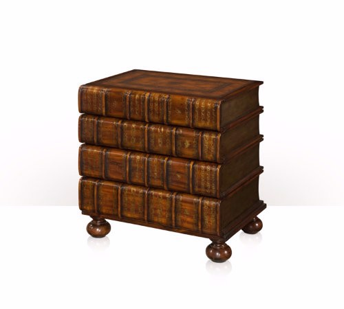 6000-017 Chest of Drawer - tủ hộc kéo