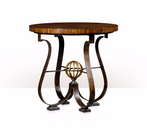 5012-025 Side Table - bàn side décor