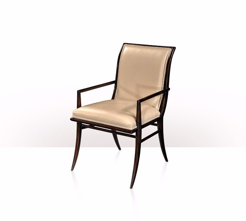 4100-750 Chair - ghế décor