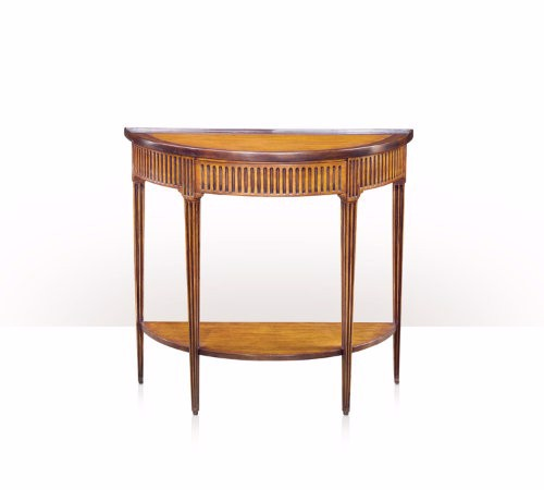5300-111 Table - Bàn The Provincial Bowed Console