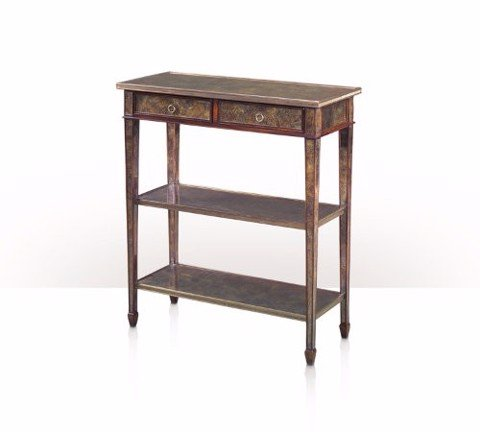 5352-013 SIDE TABLE -BÀN CONSOLE