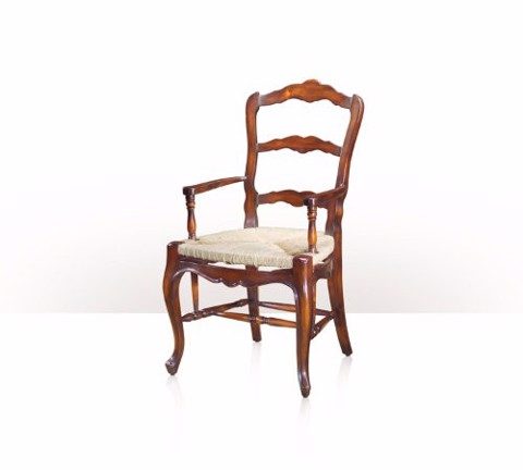 4100-124 Chair - ghế A French Celebration Armchair