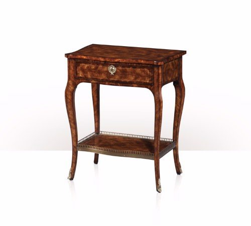 5005-590 Table - Bàn Serpentine Side Table