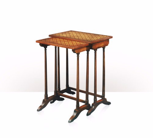 5005-048 Table - Bàn A Parquetry Nest