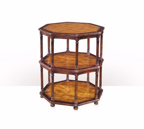 5000-518 Table - Bàn Octagons Of Pine