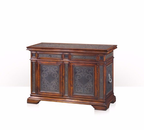 6121-009 Chest of Drawer - tủ hộc kéo