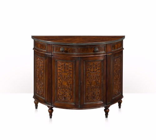 6105-178 Chest of Drawer - tủ hộc kéo