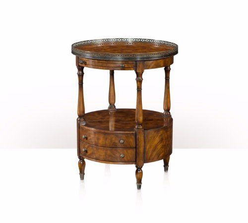 5005-111 Table - Bàn Victorian Townhouse Table