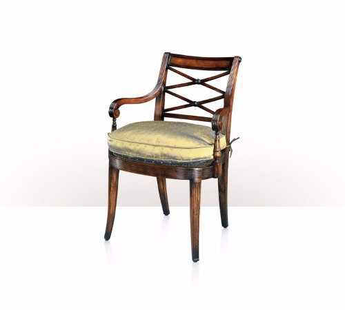 4100-455 Chair - ghế The Visitor's Armchair