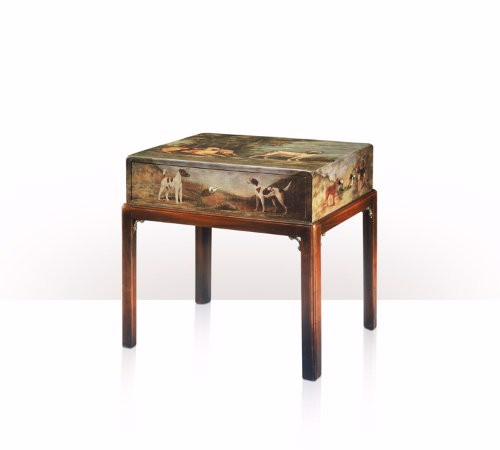 5002-148 Table - Bàn Arcadian Accent Table