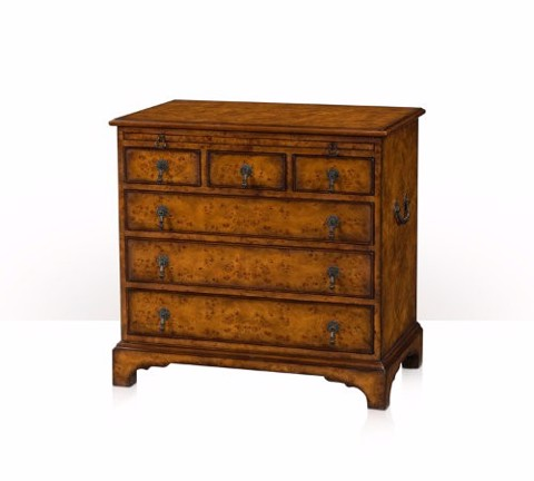 6000-055 Chest of Drawer - tủ hộc kéo