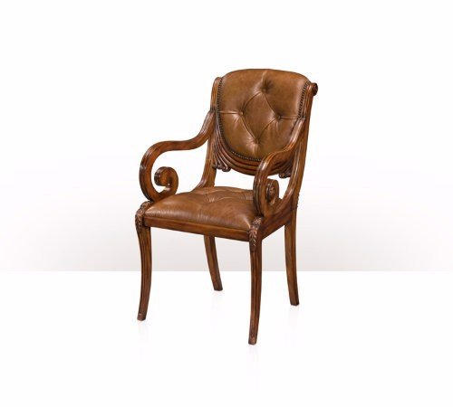 4100-755 Chair - ghế décor