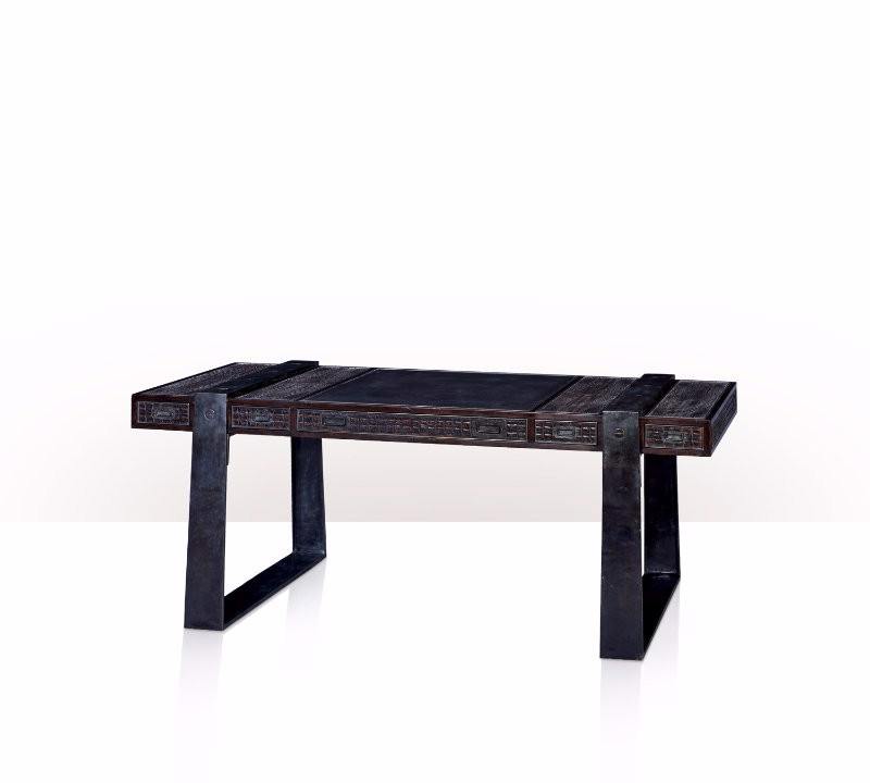 7143-001 Table - Bàn Décor