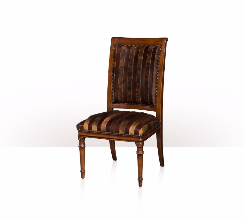 4000-674 Chair - ghế décor
