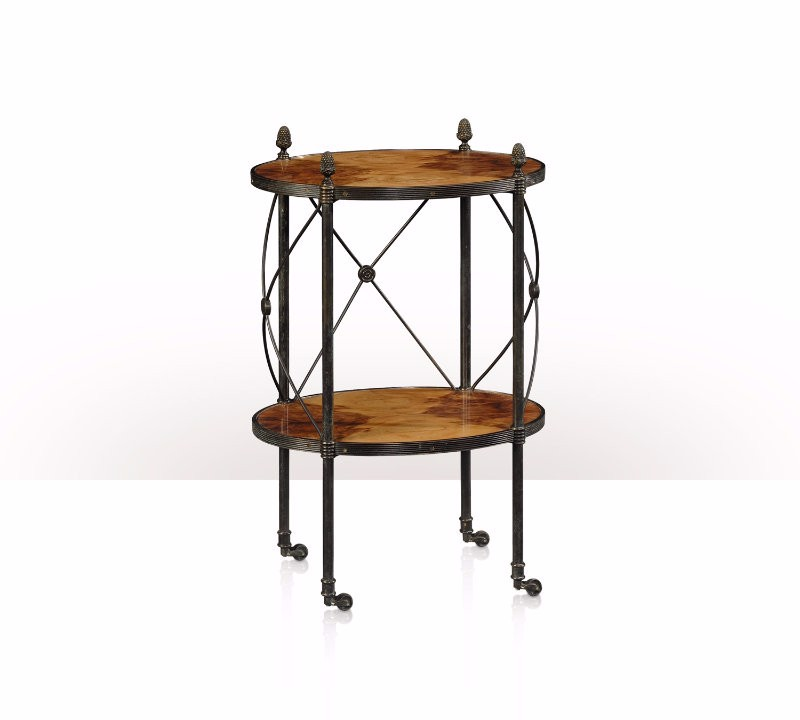 5021-221 Side Table - bàn side décor