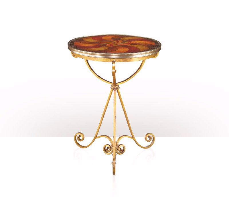 5012-012 Table - Bàn Art Deco Marvel