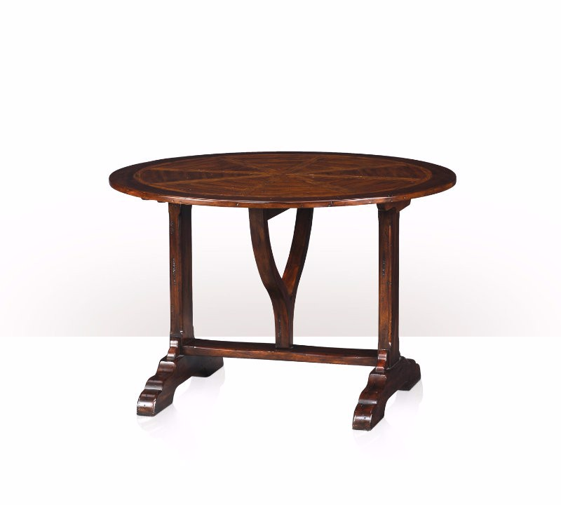 5000-575 Table - Bàn A Provincial Antique