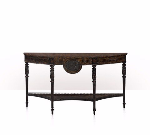 5302-082 SIDE TABLE - BÀN CONSOLE