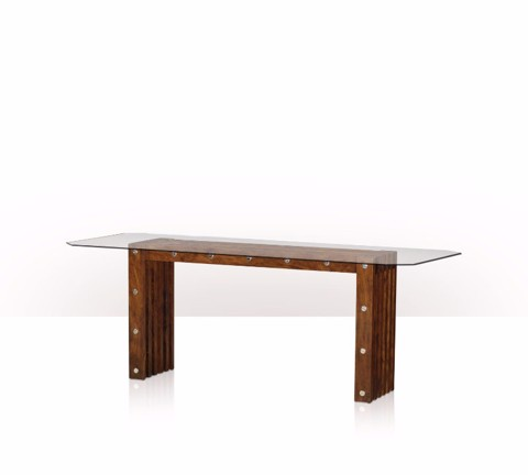 5300-141 Table - Bàn Skyline Console