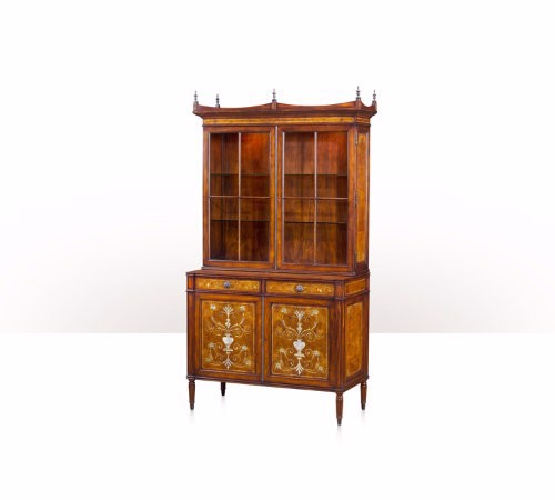 6305-100 Chest of Drawer - tủ hộc kéo
