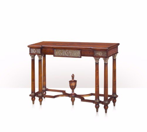 5305-041 Table - Bàn Single Urn Console