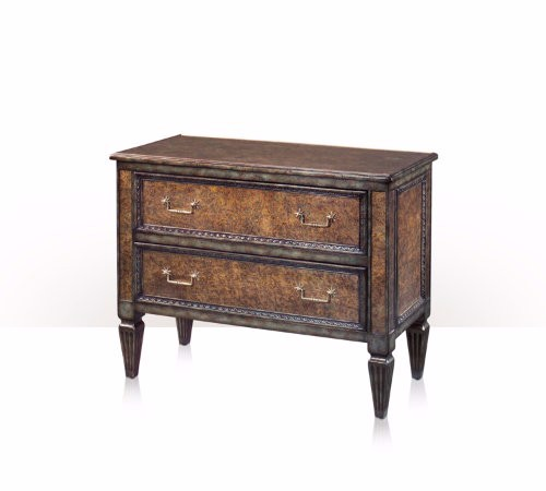 6052-018 Chest of Drawer - tủ hộc kéo