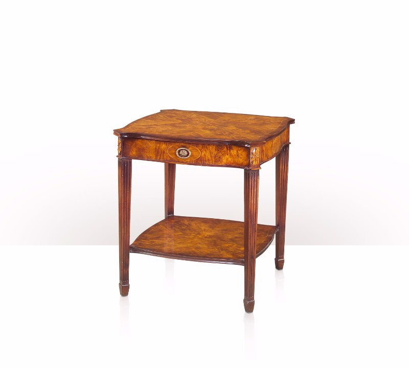 5005-418 Table - Bàn Beau's Accent