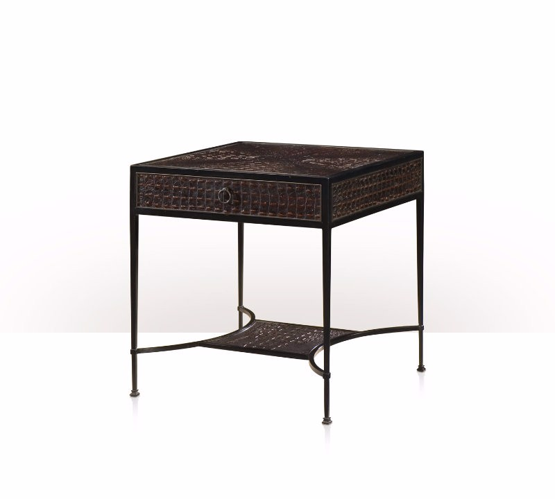 5011-026 Side Table - bàn side décor