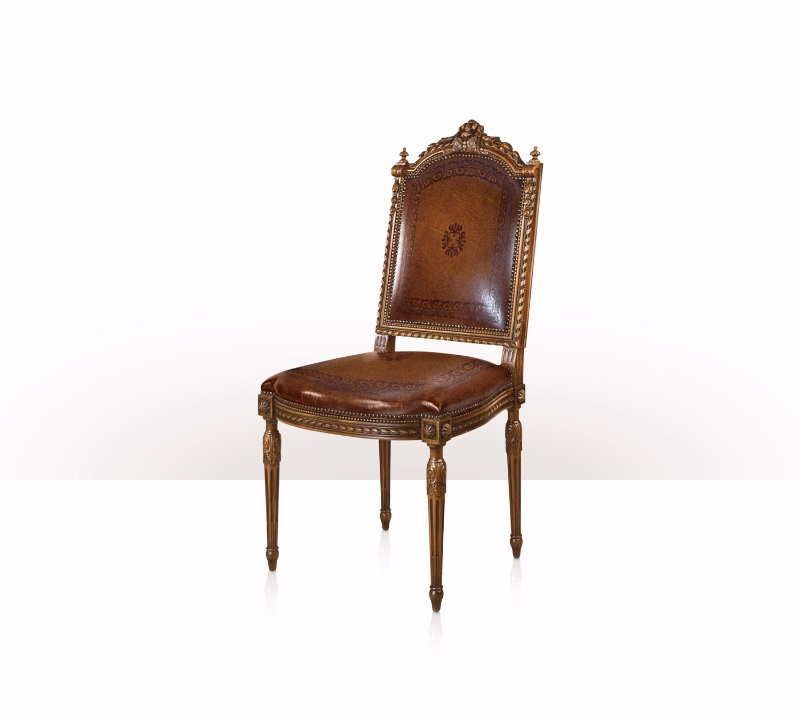 4000-035 Chair - ghế décor