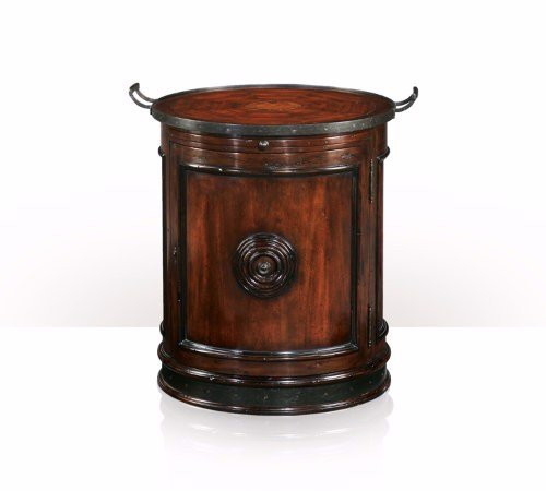 5000-578 Table - Bàn Surprising Drum Table