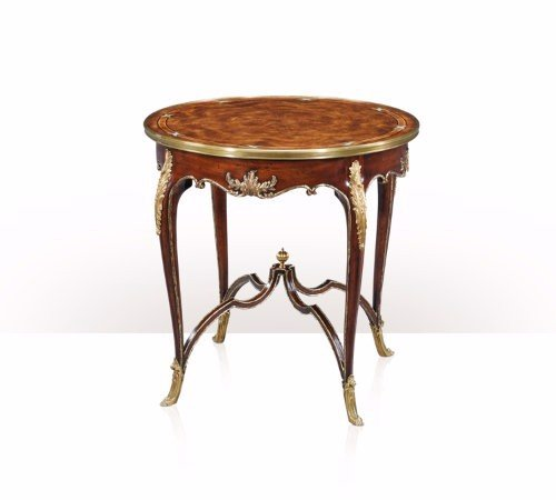 5005-551 Table - Bàn Slender Elegance