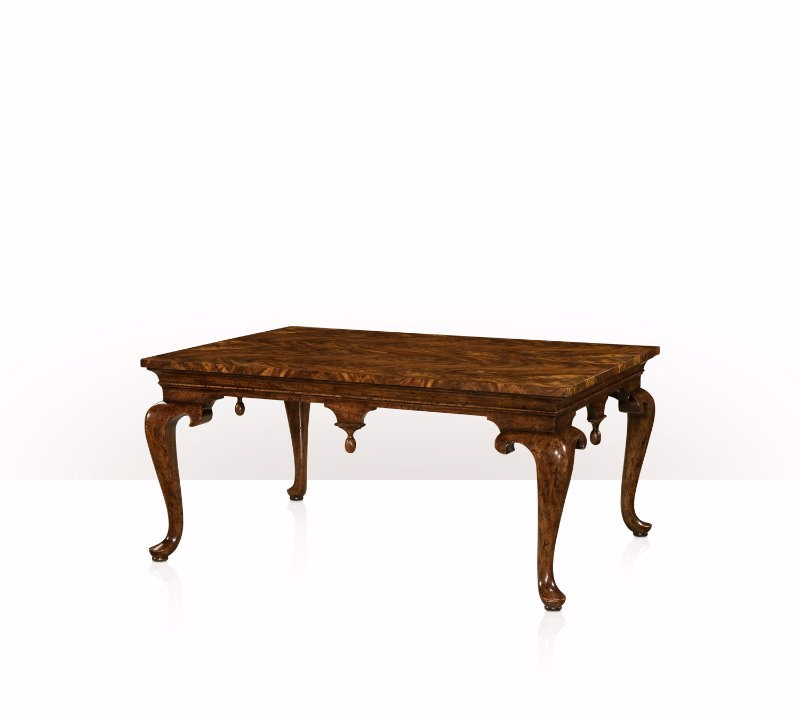 5105-256 Table - Bàn Queen Anne Revival