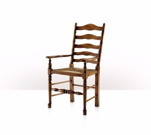 4100-825 Chair - An Early Supper Armchair