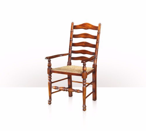 4100-125 Chair - ghế The Georgian Cottage Armchair