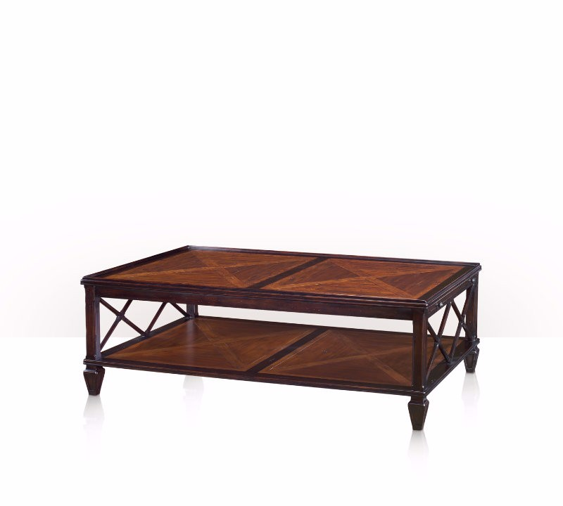 5100-154 Table - Bàn The Brunello Sliding Cocktail Table