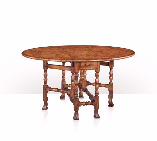 5405-018 Table - Bàn Classic English Gateleg