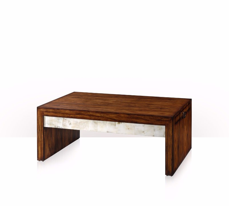 5105-250 Table - Bàn Rectangular Perspective