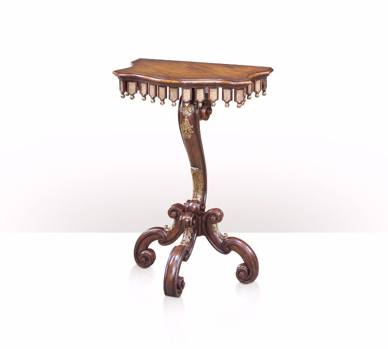 5302-058 Table - Bàn A Rococo console table