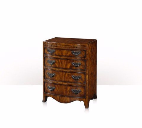 6000-048 Chest of Drawer - tủ hộc kéo