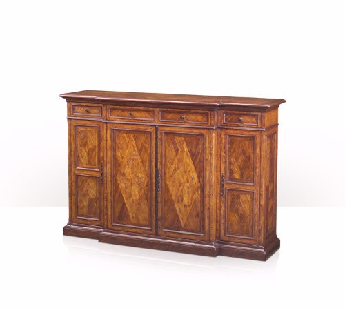 6105-291 Chest of Drawer - tủ hộc kéo