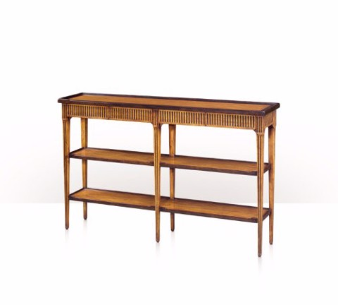5300-112 Table - Bàn The Provencale Honey Console